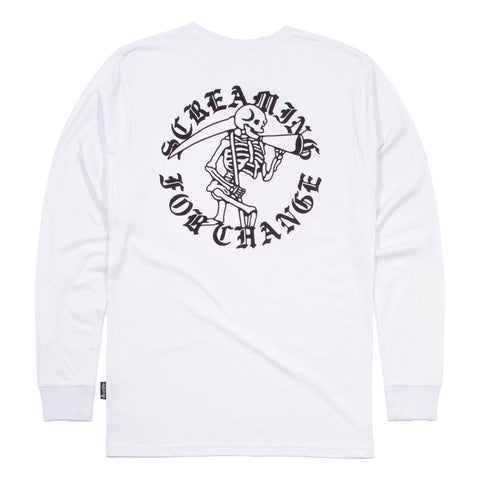 Voice Long Sleeve Shirt