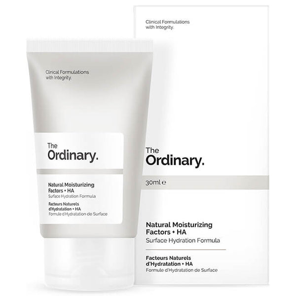The Ordinary Natural Moisturizing Factors + HA 30ml, Moisturizer, The Ordinary, Korean Skincare & Beauty South Africa - Korean Beauty South Africa Kbeauty Korean Skincare k beauty