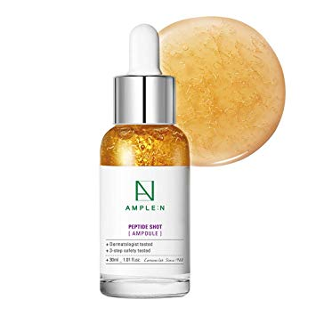 AMPLE:N Peptide Shot Ampoule [30ml], Ampoule, AmpleN, Korean Skincare & Beauty South Africa - Korean Beauty South Africa Kbeauty Korean Skincare k beauty