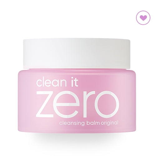 Banila Clean it Zero Cleansing Balm Original 100ml, Cleanser, Banila Co, Korean Beauty South Africa - Korean Beauty South Africa Kbeauty Korean Skincare k beauty