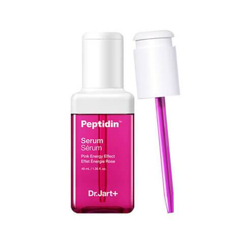 Dr Jart Peptidin Serum Pink Energy, Serum, Dr.Jart+, Korean Skincare & Beauty South Africa - Korean Beauty South Africa Kbeauty Korean Skincare k beauty