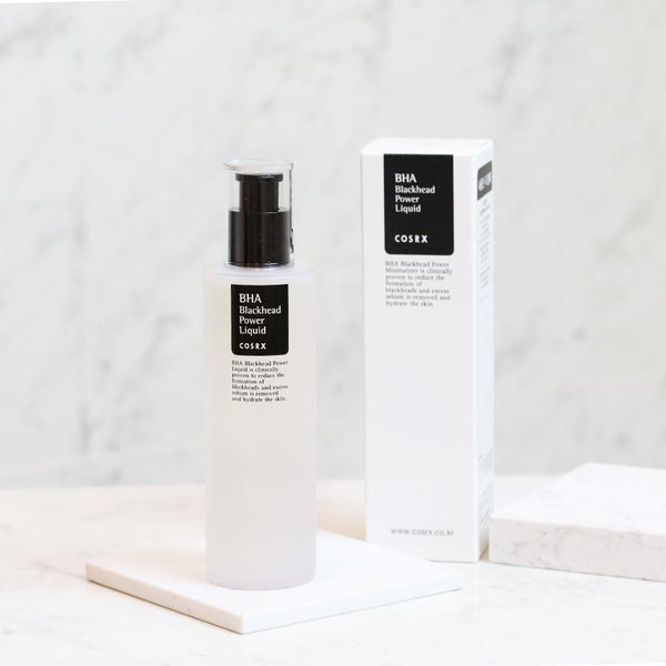 Cosrx BHA BLACKHEAD POWER LIQUID 100ml, Essence, COSRX, Korean Skincare & Beauty South Africa - Korean Beauty South Africa Kbeauty Korean Skincare k beauty