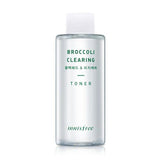 INNISFREE Broccoli Clearing Toner 150ml, Toner, Innisfree, Korean Skincare & Beauty South Africa - Korean Beauty South Africa Kbeauty Korean Skincare k beauty