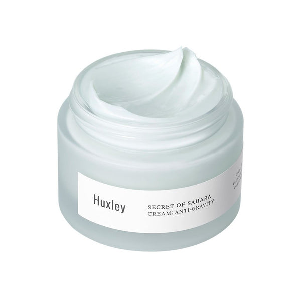 Huxley CREAM ; ANTI-GRAVITY 50ml, Moisturizer, Huxley, Korean Skincare & Beauty South Africa - Korean Beauty South Africa Kbeauty Korean Skincare k beauty