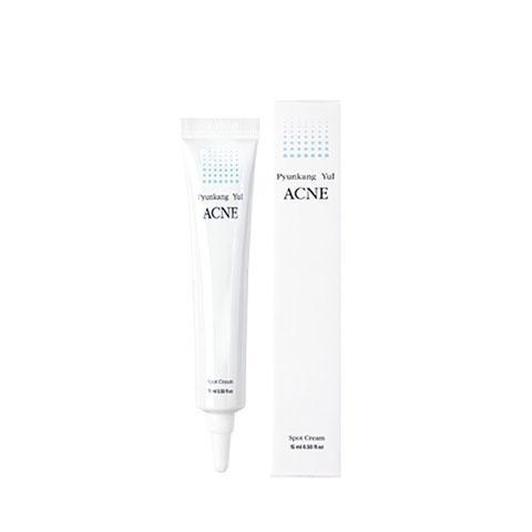 Pyunkang Yul ACNE Spot Cream 15ml, Acne Care, Pyunkang yul, Korean Skincare & Beauty South Africa - Korean Beauty South Africa Kbeauty Korean Skincare k beauty