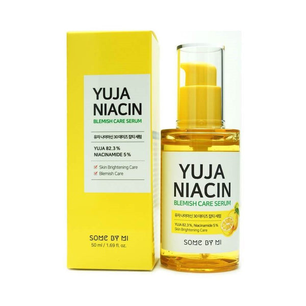 SOMEBYMI - Yuja Niacin 30 Days Blemish Care Serum