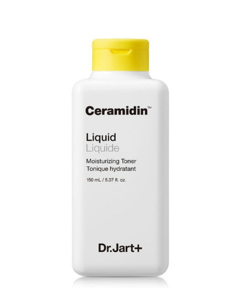 Dr. Jart Ceramidin Liquid - 150ml, Essence, Dr.Jart+, Korean Skincare & Beauty South Africa - Korean Beauty South Africa Kbeauty Korean Skincare k beauty