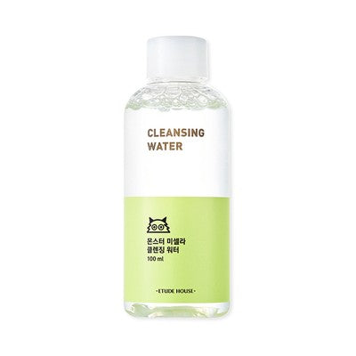 Etude House  DIY Monster Micellar Cleansing Water - 100ml, Cleansing Water, Etude House, Korean Skincare & Beauty South Africa - Korean Beauty South Africa Kbeauty Korean Skincare k beauty