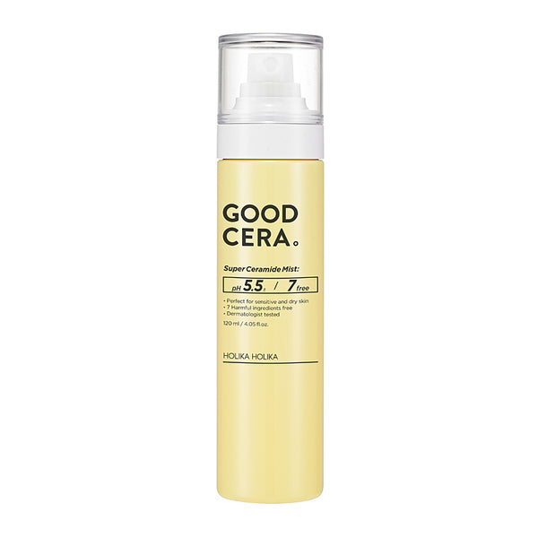 Holika Holika Good Cera Super Ceramide Mist - 120ml, Mist, Holika Holika, Korean Beauty South Africa - Korean Beauty South Africa Kbeauty Korean Skincare k beauty