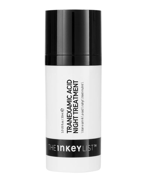 INKEY LIST Tranexamic Acid Overnight Treatment( 30ml )