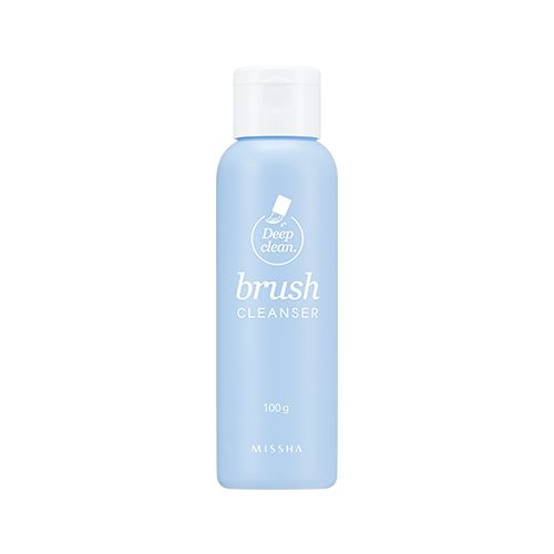 MISSHA Deep Clean Brush Cleaner - 100g, Makeup, Missha, Korean Beauty South Africa - Korean Beauty South Africa Kbeauty Korean Skincare k beauty