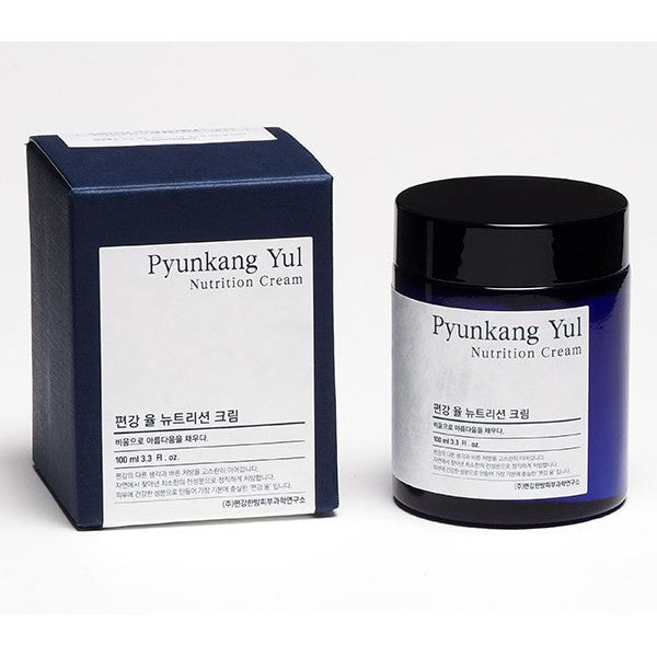 Pyunkang Yul Nutrition cream 100ml, Moisturizer, Pyunkang yul, Korean Skincare & Beauty South Africa - Korean Beauty South Africa Kbeauty Korean Skincare k beauty