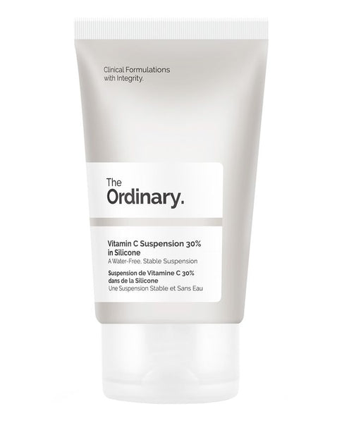 THE ORDINARY Vitamin C Suspension 30% in Silicone, Serum, The Ordinary, Korean Skincare & Beauty South Africa - Korean Beauty South Africa Kbeauty Korean Skincare k beauty