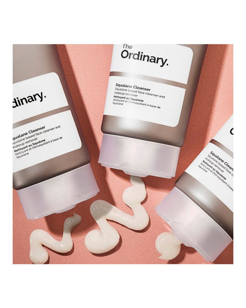 THE ORDINARY Squalane Cleanser( 50ml ), Cleanser, The Ordinary, Korean Skincare & Beauty South Africa - Korean Beauty South Africa Kbeauty Korean Skincare k beauty