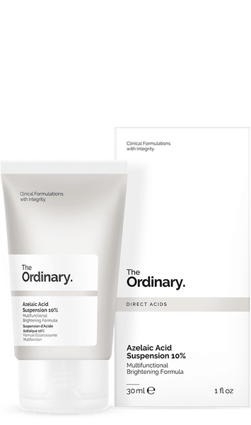 THE ORDINARY Azelaic Acid Suspension 10%, Serum, The Ordinary, Korean Skincare & Beauty South Africa - Korean Beauty South Africa Kbeauty Korean Skincare k beauty