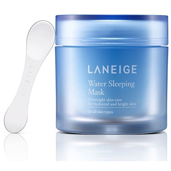 LANEIGE Water Sleeping Mask - 70ml, Sleeping Mask, Laneige, Korean Skincare & Beauty South Africa - Korean Beauty South Africa Kbeauty Korean Skincare k beauty