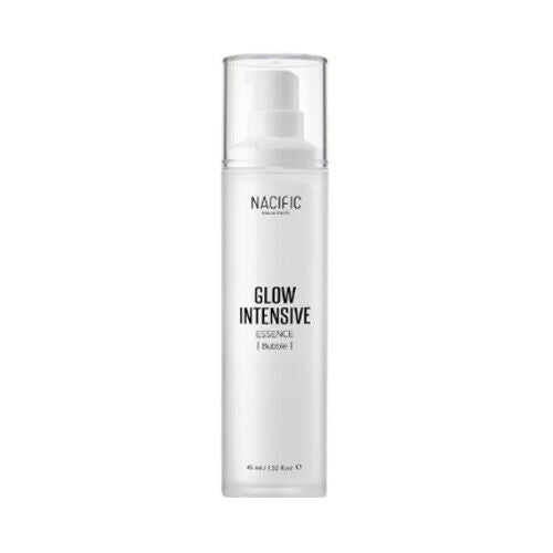 Nacific GLOW INTENSIVE TONER (Bubble)