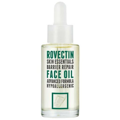 ROVECTIN SKIN ESSENTIALS BARRIER REPAIR FACE OIL 30ml, Moisturizer, Rovectin, Korean Skincare & Beauty South Africa - Korean Beauty South Africa Kbeauty Korean Skincare k beauty