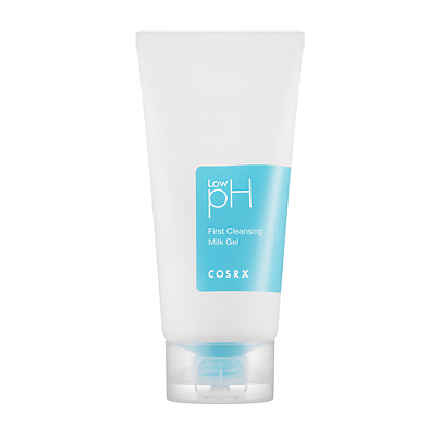 COSRX Low pH First Cleansing Milk Gel, Cleanser, COSRX, Korean Skincare & Beauty South Africa - Korean Beauty South Africa Kbeauty Korean Skincare k beauty