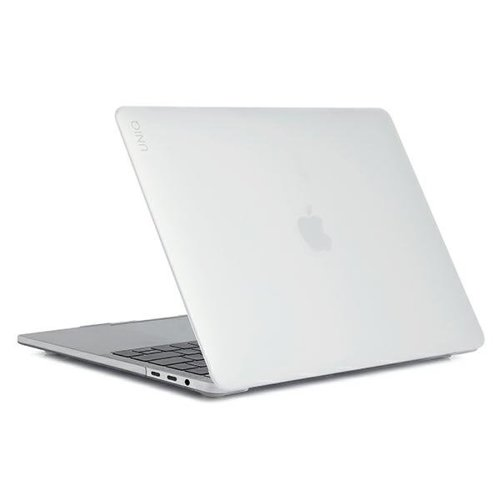 Husa UNIQ MacBook Pro 13 matte clear