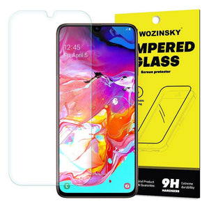 Folie de sticla Wozinsky Samsung Galaxy A40 - Trendmobile