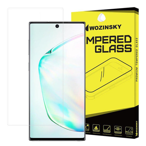 Folie de sticla Wozinsky Samsung Galaxy Note 10 Plus - Trendmobile