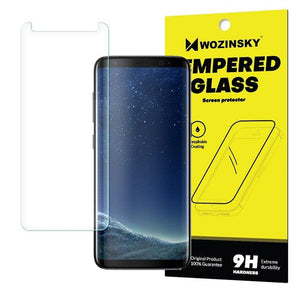 Folie de sticla Wozinsky Tempered Glass Samsung Galaxy S8 - Trendmobile