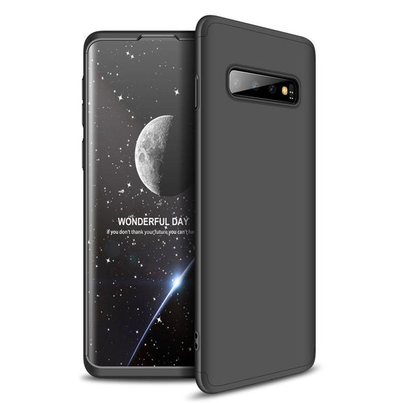 Husa 360 GKK Samsung Galaxy S10 - Black - Trendmobile