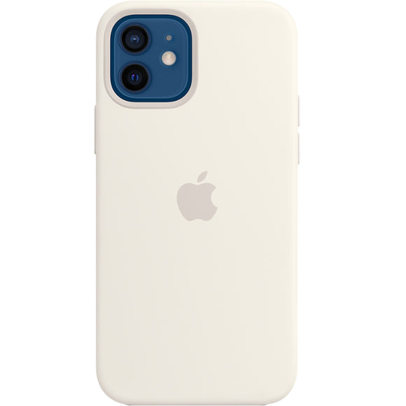 Husa de Silicon Apple pentru iPhone 12 Mini