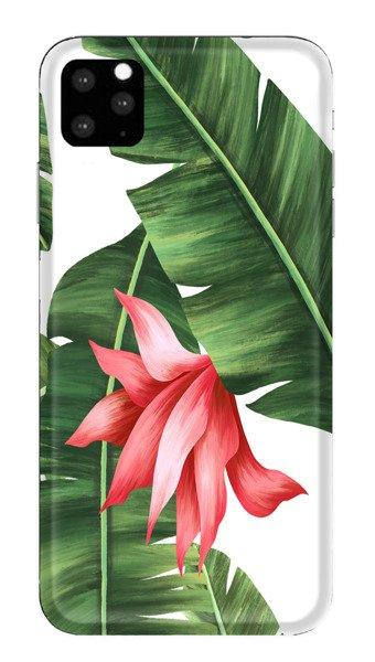 Husa CaseGadget FLOWER IPHONE 11 PRO MAX