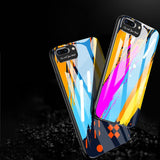 Husa Color Glass iPhone 8 Plus / iPhone 7 Plus - Trendmobile