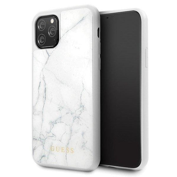 Husa Guess iPhone 11 Pro  Marble - Trendmobile