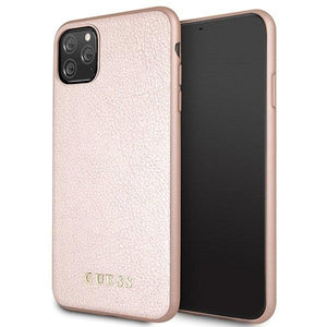 Husa Guess iPhone 11 Pro Max hard case Iridescent - Trendmobile