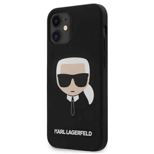 Husa Karl Lagerfeld iPhone 12 mini 5,4