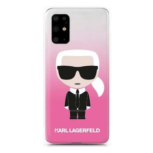 Husa Karl Lagerfeld S20 Ultra G988 Iconic - Trendmobile