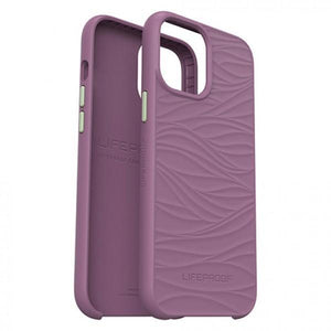 Husa LifeProof WAKE for iPhone 12 MINI purple - Trendmobile