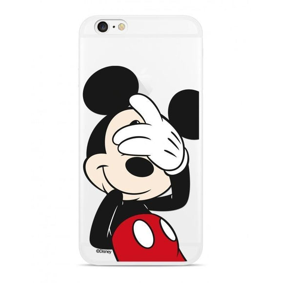 Husa Original Disney Mickey 003 pentru Samsung Galaxy S10 Plus - Trendmobile