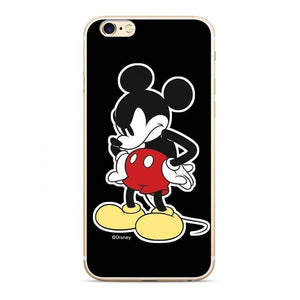 Husa Original Disney Mickey 011 pentru Samsung Galaxy S10 black - Trendmobile