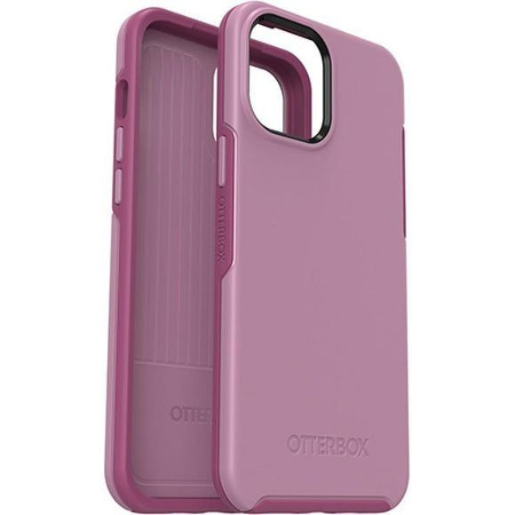 Husa OtterBox Symmetry for iPhone 12 / 12 PRO cake pop pink - Trendmobile