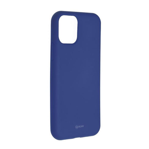 Husa Roar Colorful Jelly Case - for Iphone 11 Pro Max navy - Trendmobile