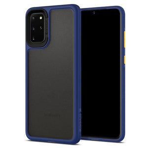Husa Spigen Ciel Color Brick Galaxy S20+ Plus Navy - Trendmobile