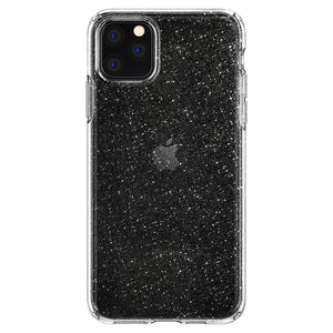 Husa Spigen Liquid Crystal Iphone 11 Pro Max Glitter Crystal - Trendmobile