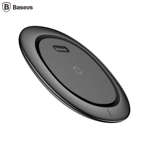 Incarcator QI wireless (inductie) BASEUS UFO - Trendmobile