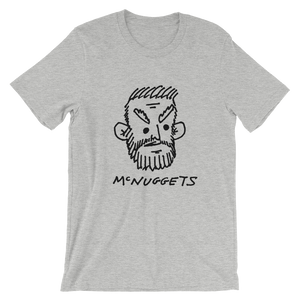 Coner McNuggets Short-Sleeve T-Shirt