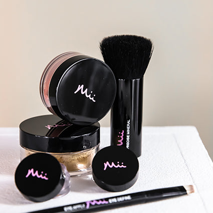 Mii Cosmetics Mineral Foundation