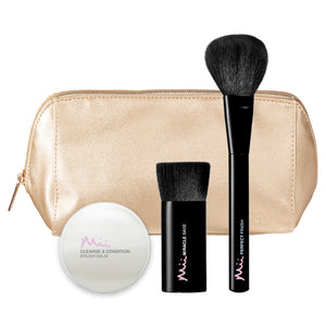 Base Beauties Brush Set