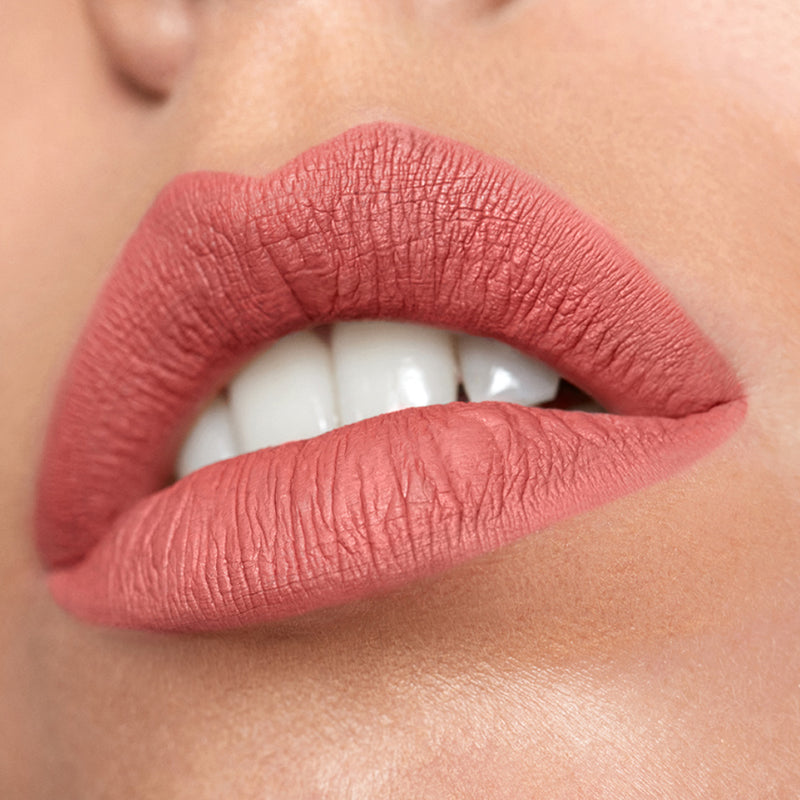Power Matte Lip Creme