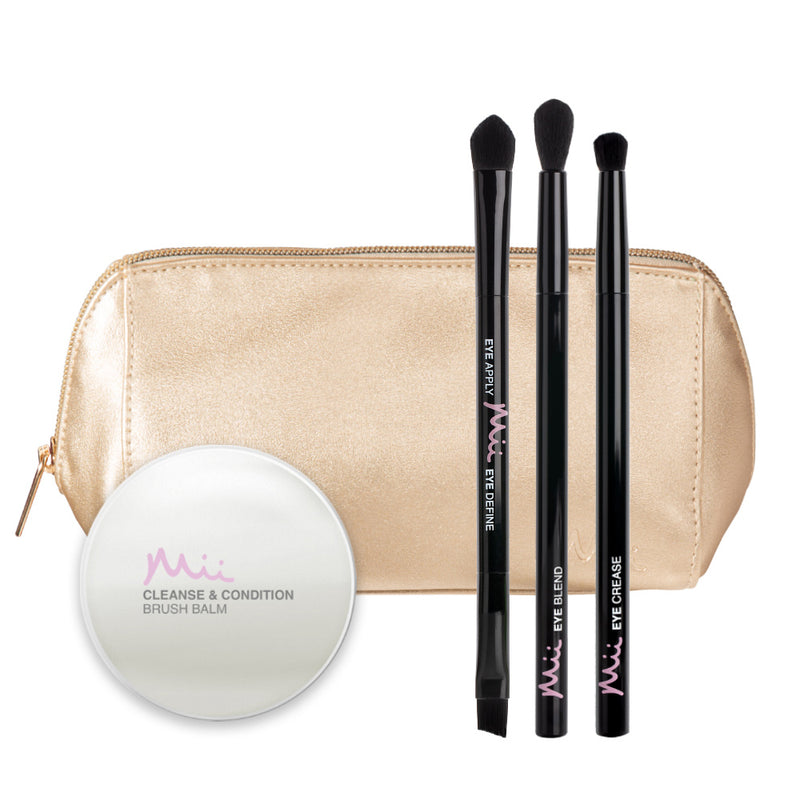 Expert Eyes Brush Set