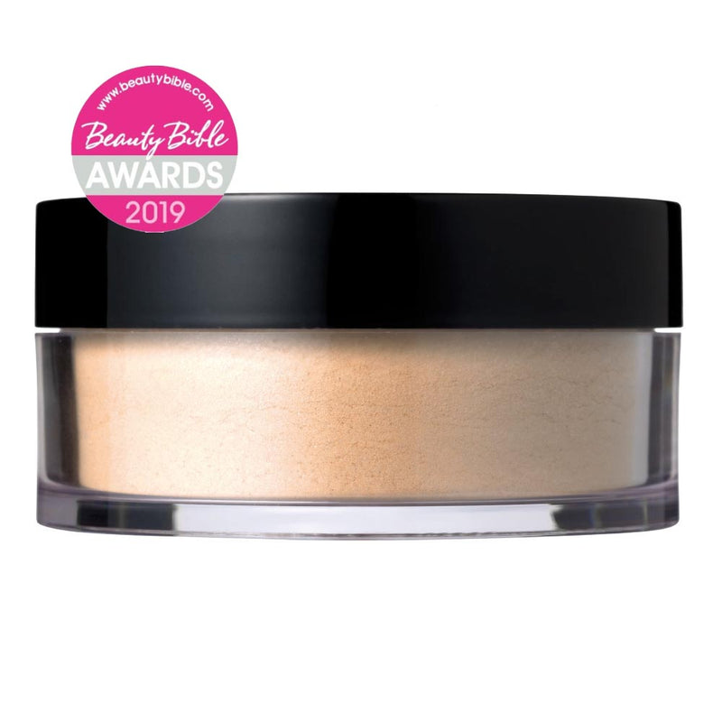Mineral Irresistible Face Base