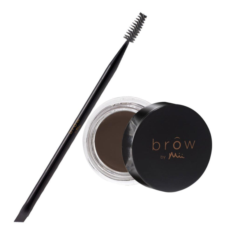 Brows - Designer Brow Duo Dark
